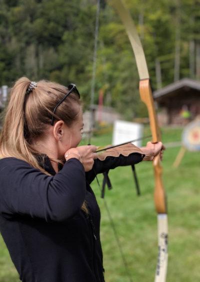 Bogenschießen_Archery