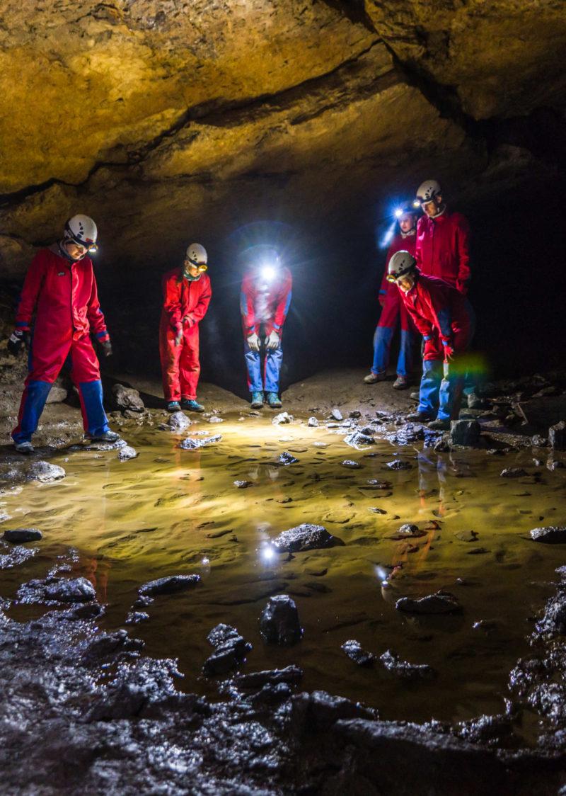 Höhlentour_Caving